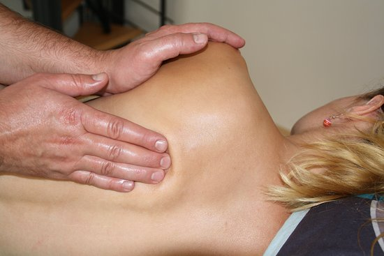 Yorkshire, UK: effective massage and manipulation