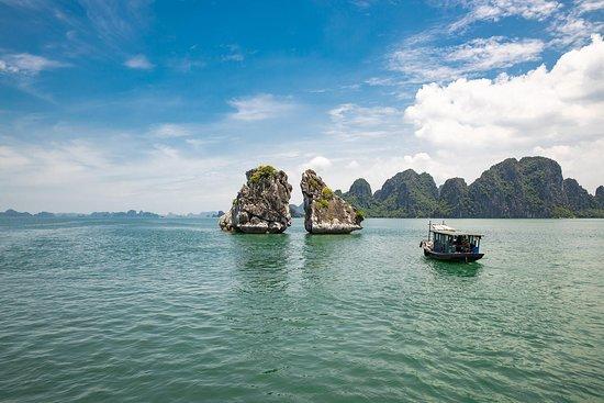 Hai Phong Travel
