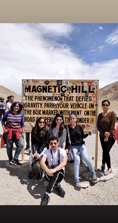 Leh Ladakh privat sightseeingtur - 7 dage / 6 nætter-billede