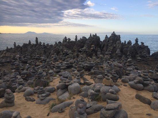 The Gatz Balancing Rocks