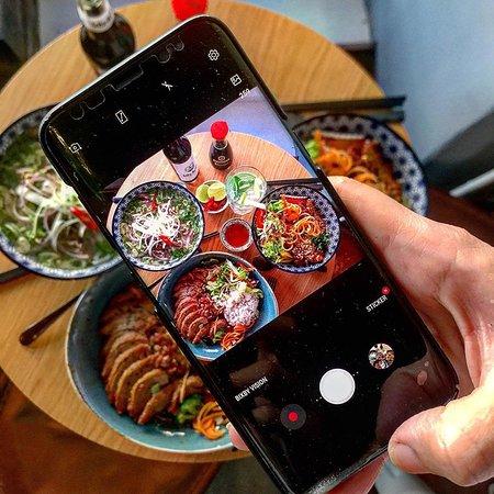 Leckeres Streetfood in angenehmer Atmosphäre.Hier kann so manche Köstlichkeiten entdeckt werden 🇻🇳 #ananstreetfood #pho #bunsate #ananhamburg #hamburg #hamburg_de #steinwegpassage #foodporn #foodaddict #foodphotography #foodlover #foodies #foodstagram #instadaily #gaintrick #vietnamesefood #vietnamese #vietnamesecusine #vietnamesehamburg #restauranthamburg #vietnamesefoods