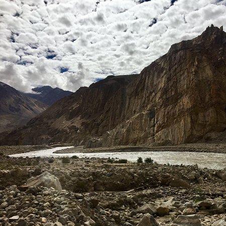 Leh Ladakh privat sightseeingtur - 7 dage / 6 nætter: .