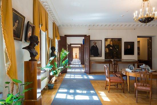 Actors Samoilovs' Museum Apartment