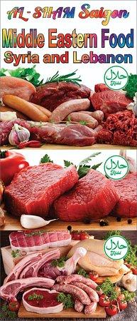 Al Sham Restaurant