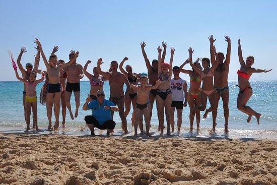 Ausflug in Hurghada