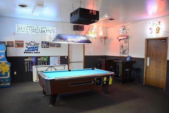 The Great Escape Bar & Grill