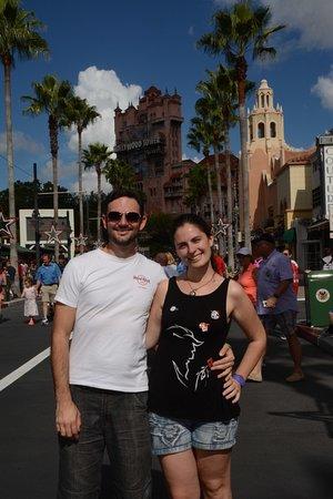 Disney's Hollywood Studios: Disney's Hollywood Studios