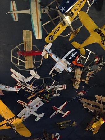 Nostalgia Airplane room