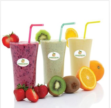 Best smoothies ever