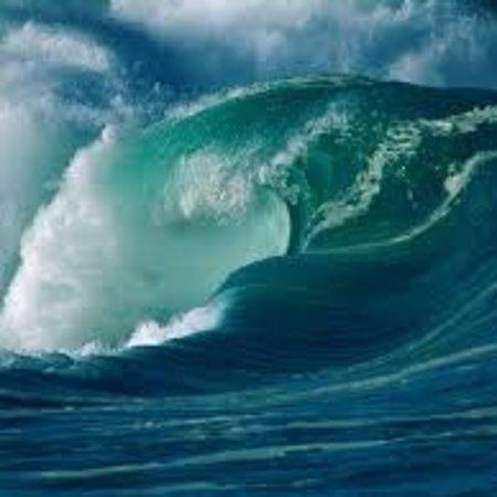 Europa: Un oceano di acqua dolce l'oceano atlantico