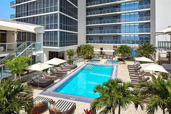 The Gabriel Miami, Curio Collection by Hilton Hotel
