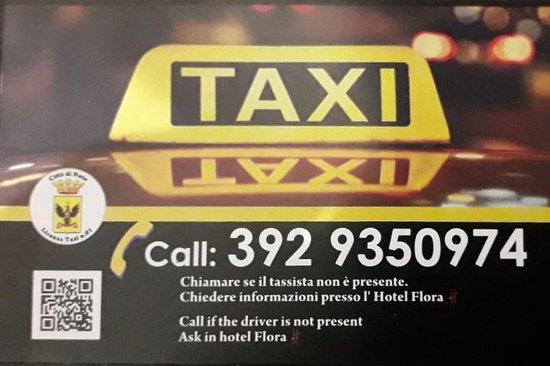 Taxi Noto