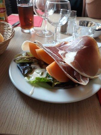 Dernier repas en Bretagne