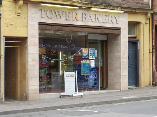 Tower Bakery 사진