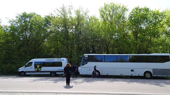 키예프에서 체르노빌과 프리 팍의 하루 종일 투어 사진