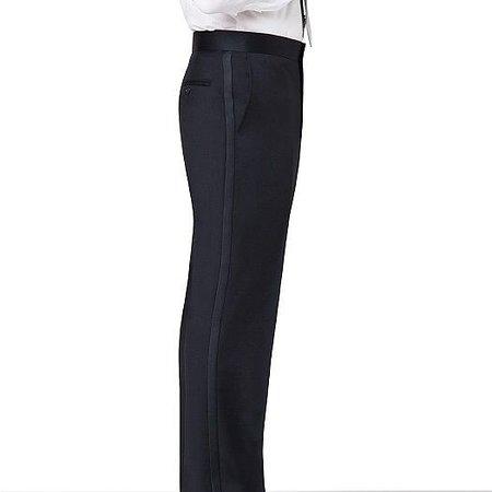 Custom Tailor made tuxedo pant in Chiang Mai Tony Tailors