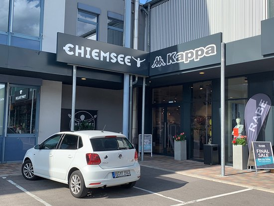 Chiemsee Outlet Store