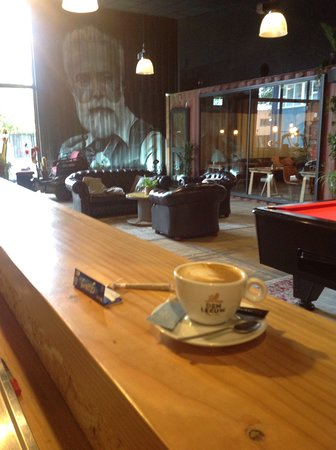 Coffeeshop De Loods