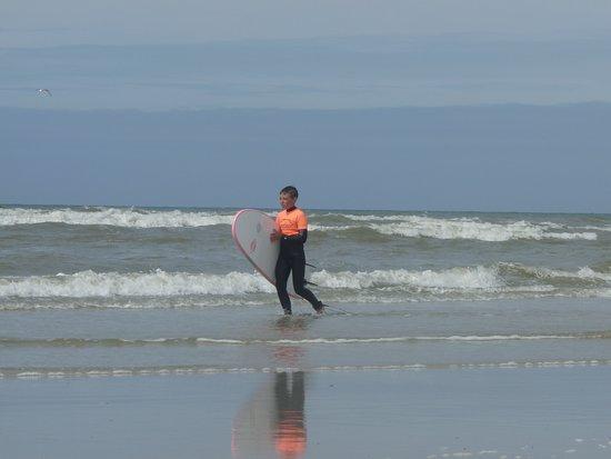 Ecole de surf 461