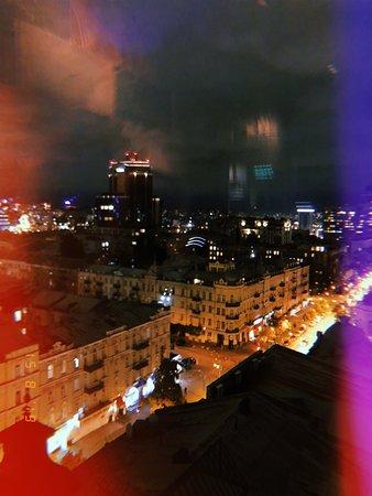 Одно из лучших мест в Киеве