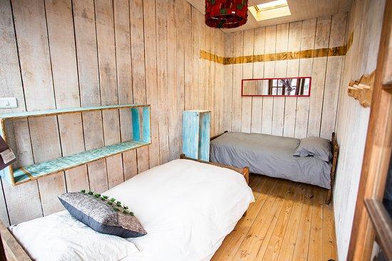 Puertecillo, Chile: Habitación privada para dos personas