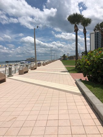 Daytona Beach Boardwalk And Pier 2019 All You Need To Know