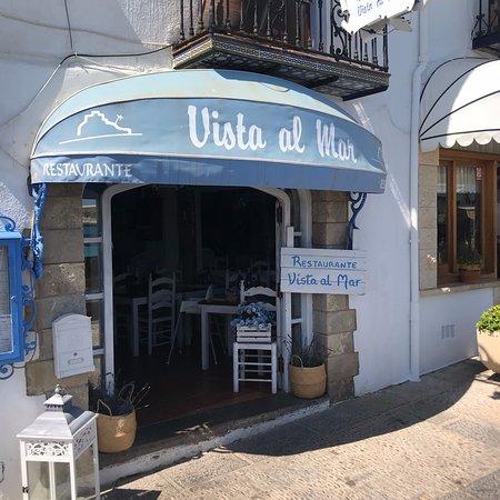 Restaurante Vista al Mar 사진