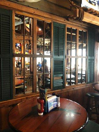 Ocean Deck Restaurant & Beach Club ภาพ