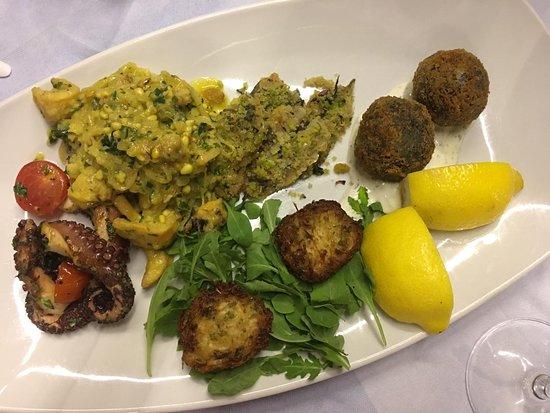 Onda Blu, Pieta - Restaurant Reviews, Photos & Phone Number