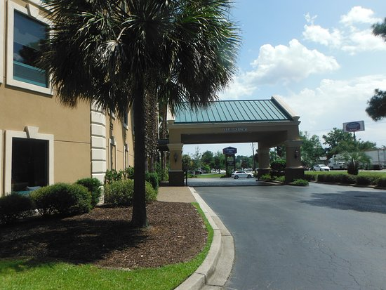 Hampton Inn Charleston-North