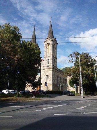 Tallin, Estonia: Церковь Каарли
