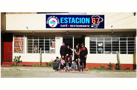 San Jeronimo de Surco, Peru: Agradecemos su preferencia y esperamos recibirlos muy pronto.