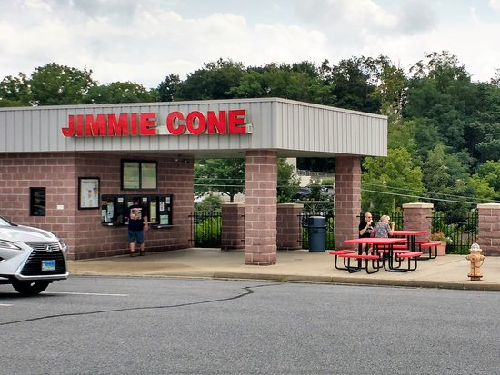 Damascus, MD: Jimmie Cone at Mt. Airy, MD