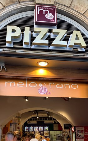 写真Melograno - Gelato, pizza e caffè枚