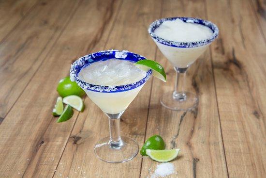 El Torito: Signature Margaritas