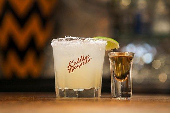 El Torito: Cadillac Margarita