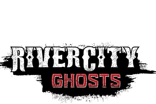 ‪River City Ghosts‬