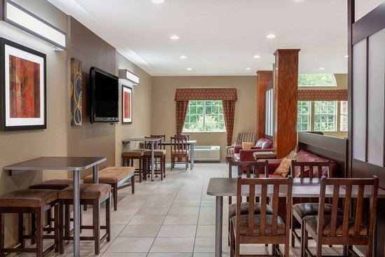 Microtel Inn & Suites by Wyndham Columbia/At Fort Jackson: Property amenity