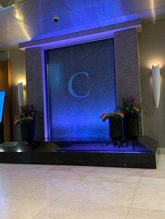 Foto de Hôtel Le Crystal