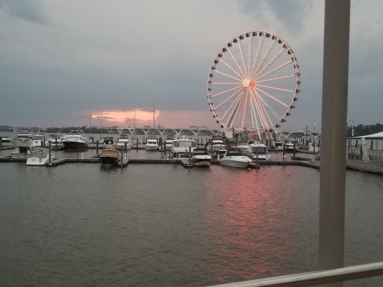 National Harbor Maryland