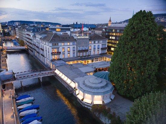 6 hotéis imperdíveis na Suíça para experiências luxuosas em meio à natureza