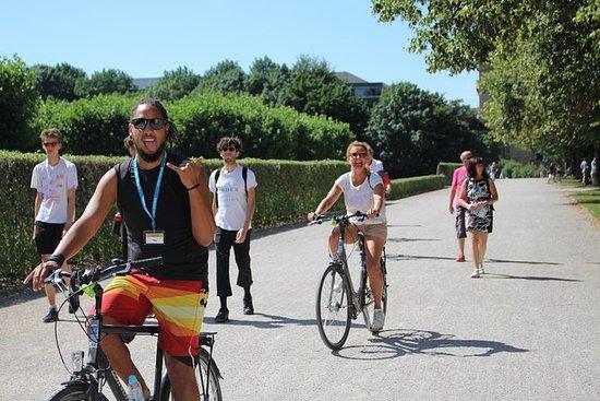 慕尼黑自行车之旅