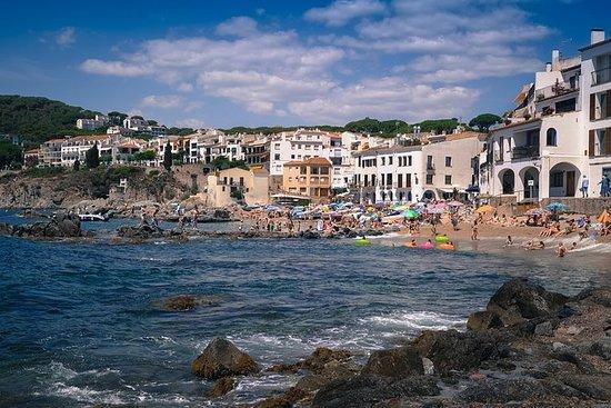 Girona og Costa Brava SMALL GROUP...