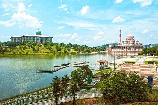 Private Putrajaya Tour from Kuala...