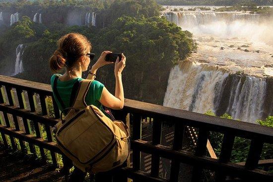4-Day Tour to Iguazu Falls from...