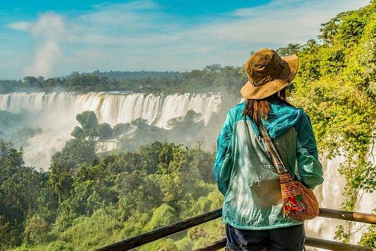3日間のイグアスの滝ツアーを探検する