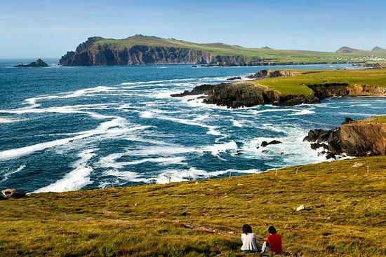 2-Day Ring of Kerry og Dingle Tour...