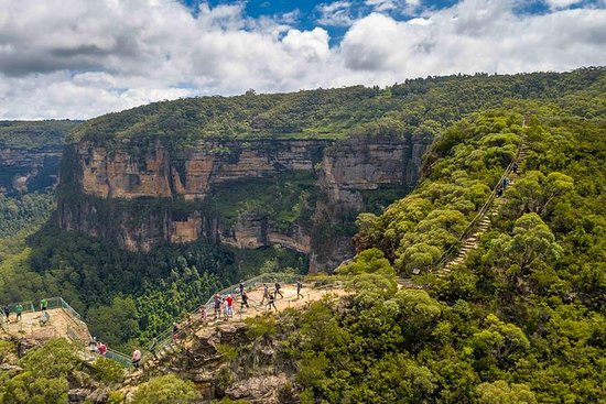 Stray Australia: Blue Mountains - Day ...