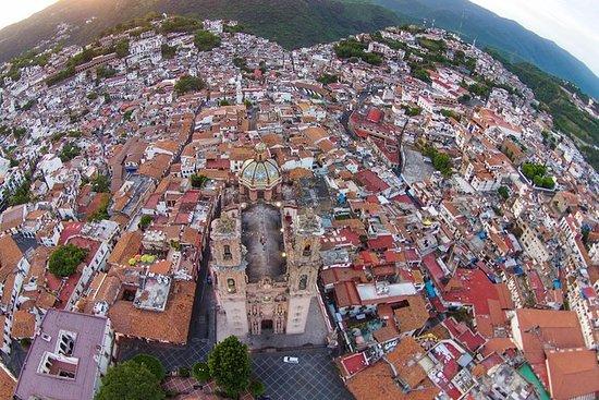 Cuernavaca og Taxco Tour med lunsj