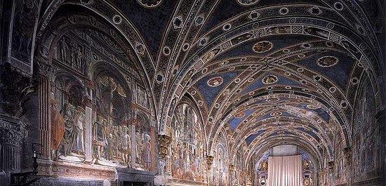 Complesso Museale Santa Maria della...